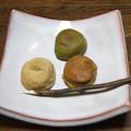 Photos: IMGP9250福山市、茶山饅頭