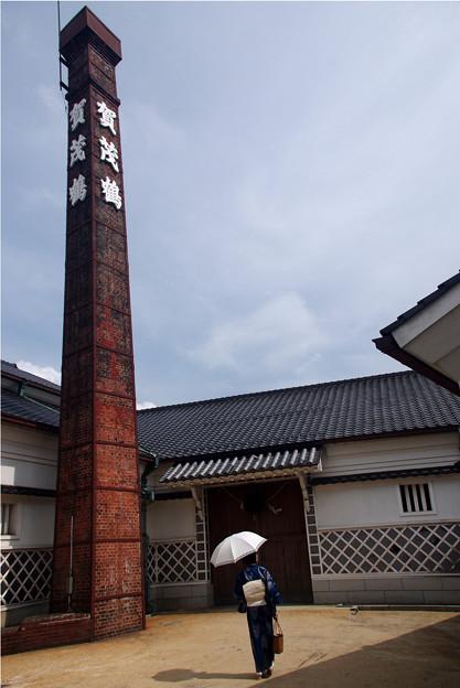 IMGP9382東広島市、賀茂鶴2