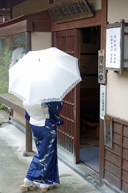 IMGP0417安芸高田市、神楽門前湯治村3