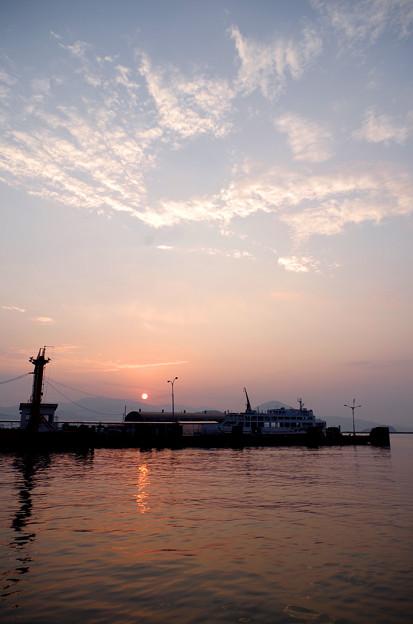 IMGP1082柳井市、柳井港フェリーターミナル4