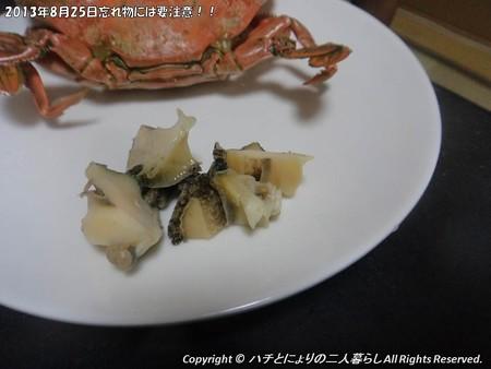 2013年8月25日忘れ物には要注意!! (6)