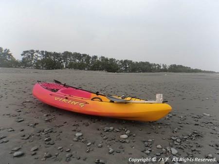 2014-03-01進水式&カヤックサーフィン (4)