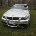 Photos: 1号機(BMW3シリーズツーリングワゴン)