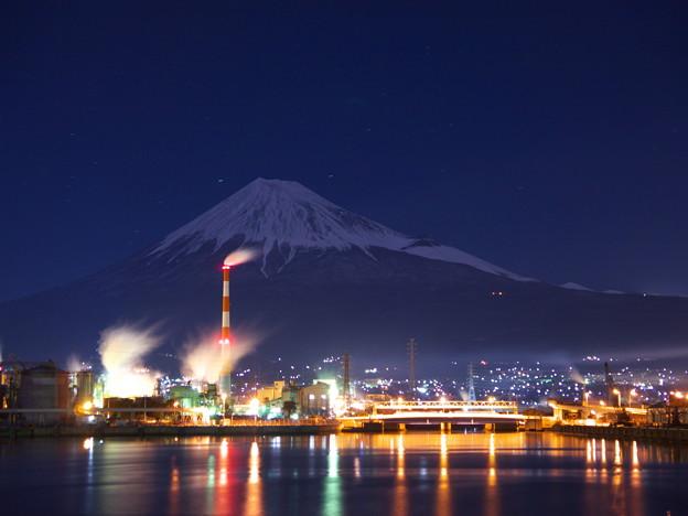 富士山絶景撮影ポイント★素人でも上手く撮れ …