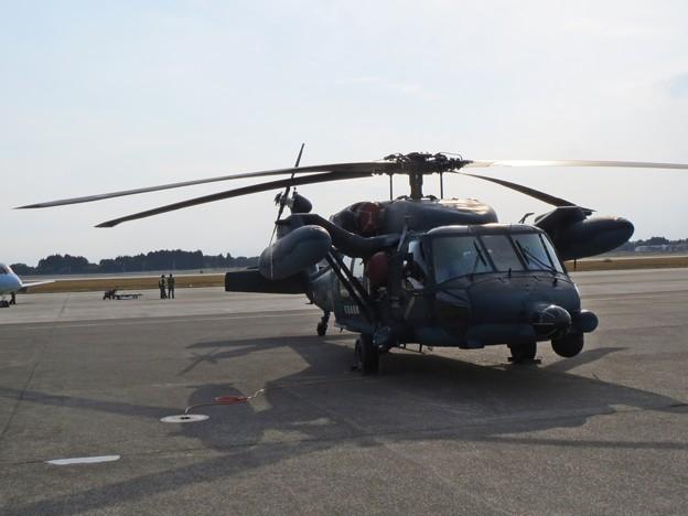 Photos: UH-60 ブラックホーク
