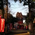 Photos: 島津稲荷神社