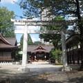 Photos: 十二社熊野神社 (西新宿)