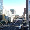 Photos: 曙橋上より。東方。