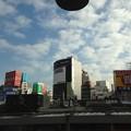 Photos: 新宿西口マックより――