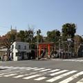 穴八幡宮 (新宿区西早稲田)