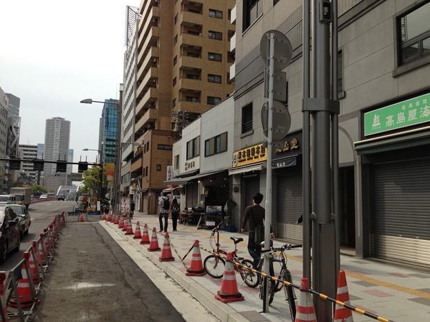 Photos: 鈴木水産(築地市場、場外)