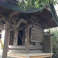 水神社(緑区大間木)