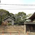 鈴木家住宅(緑区大間木)