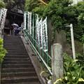 Photos: 星井寺 虚空蔵堂(鎌倉市)