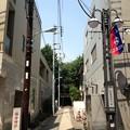 Photos: 諏訪神社(南品川)