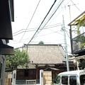 養願寺 虚空蔵堂(北品川)