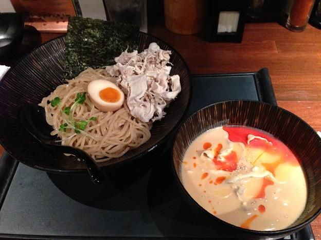 麺匠 竹虎 (歌舞伎町2)