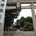 多賀神社(八王子市本郷町)