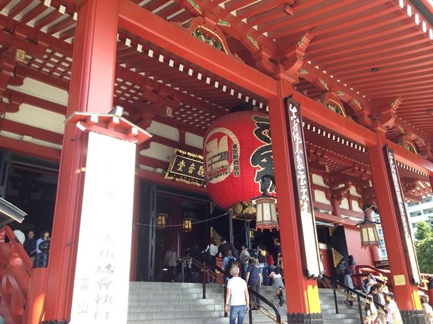 浅草寺(台東区)