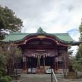 Photos: 千住神社(千住宮元町)