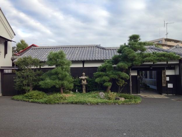 Photos: 名倉医院(千住5)