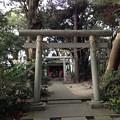 Photos: 御手洗稲荷神社(息栖神社境内社)