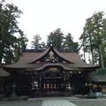 香取神宮 拝殿(香取市)