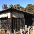 Photos: 岩付城 黒門(さいたま市立岩槻城址公園)