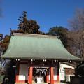 Photos: 諏訪神社(岩槻区太田1)