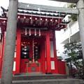 津軽稲荷神社(墨田区錦糸1)