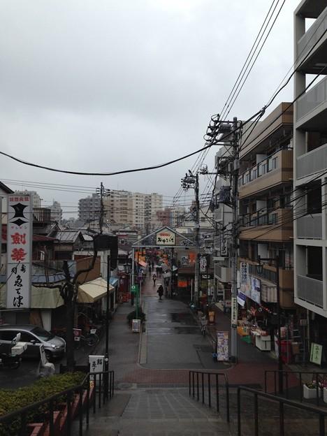 谷中ぎんざ(東京都)