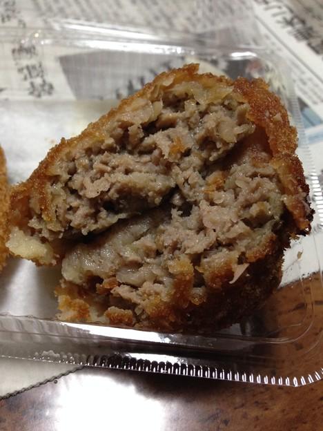 肉のすずき(谷根千エリア)