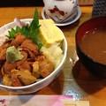 Photos: 岩佐寿し(築地市場、場内)