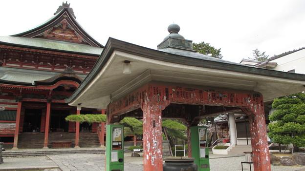 善光寺(甲府市)