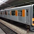 東武鉄道50050系による東急田園都市線急行