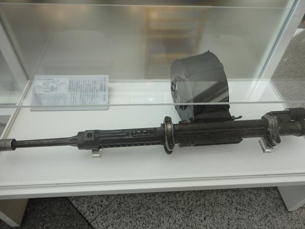 九二式重機関銃