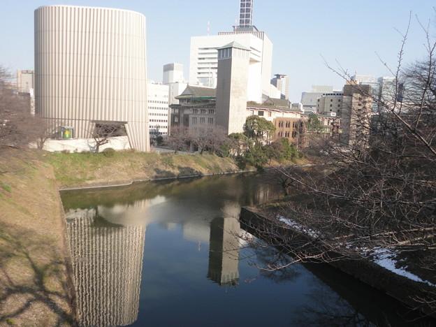 東京散歩 九段下編
