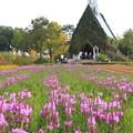 牧歌の里 教会 その1