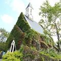 牧歌の里 教会 その3