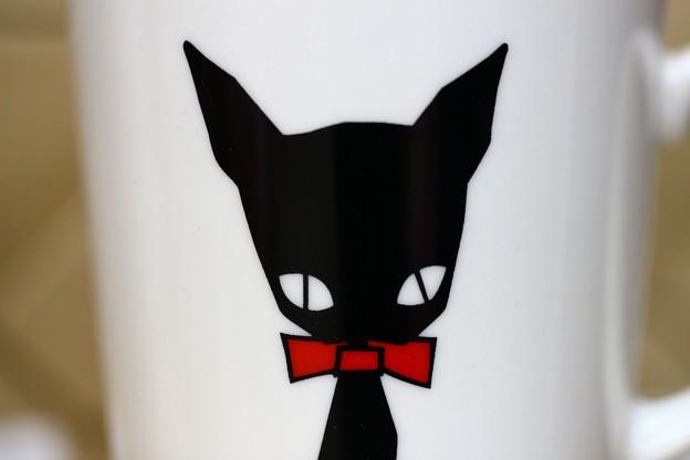 ~黒ネコ~