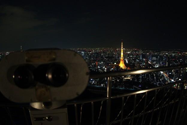 ~摩天楼を、あなたへ~