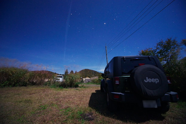Jeep® REAL Campaign2012
