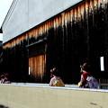 Photos: 舞妓さん京を行く。。。