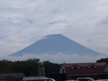 富士山(20130801)