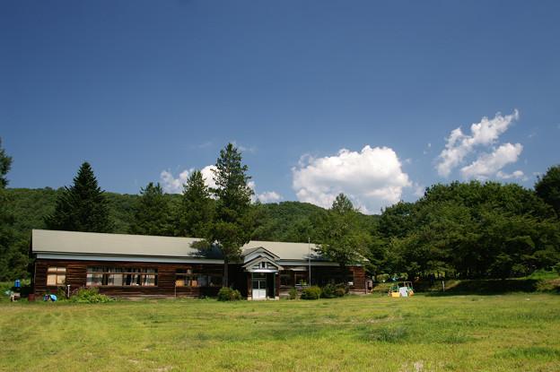 田舎の分校