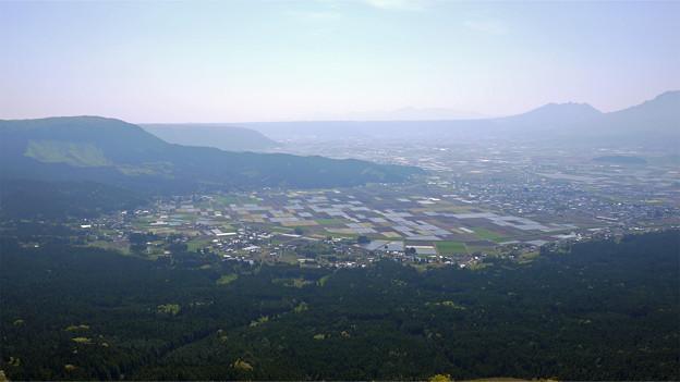 阿蘇外輪山・レストラン北山(5)