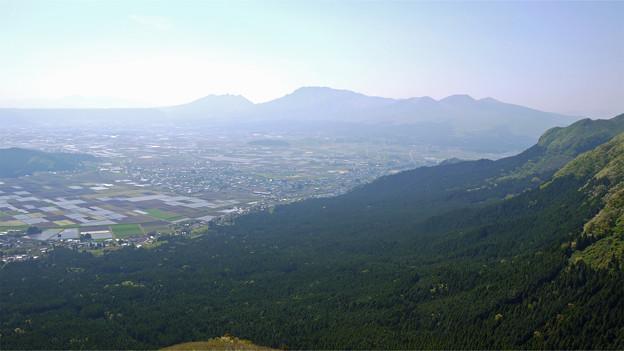 阿蘇外輪山・レストラン北山(4)