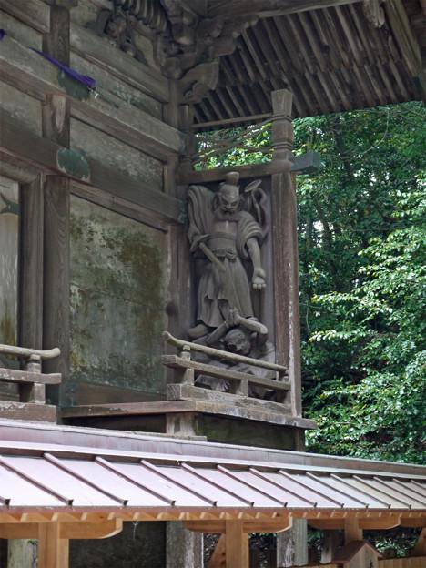 高千穂神社(3)