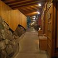 観音岩温泉(3)