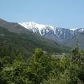Photos: 駒ヶ岳PAにて